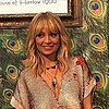 Nicole Richie&#039;s House of Harlow 1960 Holiday Collection