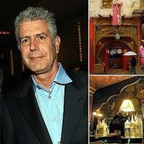 Anthony Bourdain&#039;s Favorite San Francisco Bars and Restaurants