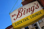 Mr. Bing&#039;s