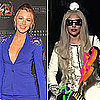 Blake Lively at Lady Gaga&#039;s Workshop Barneys Store