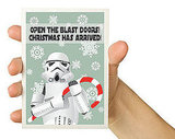 Star Wars Christmas ($3.75)