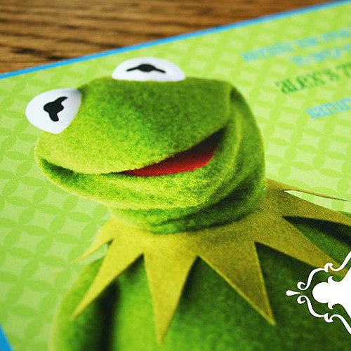 Party Ideas For a Muppets-Themed Birthday Party