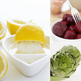 10 Foods to Help You Detox