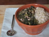 Wednesday: Vegetable Gumbo