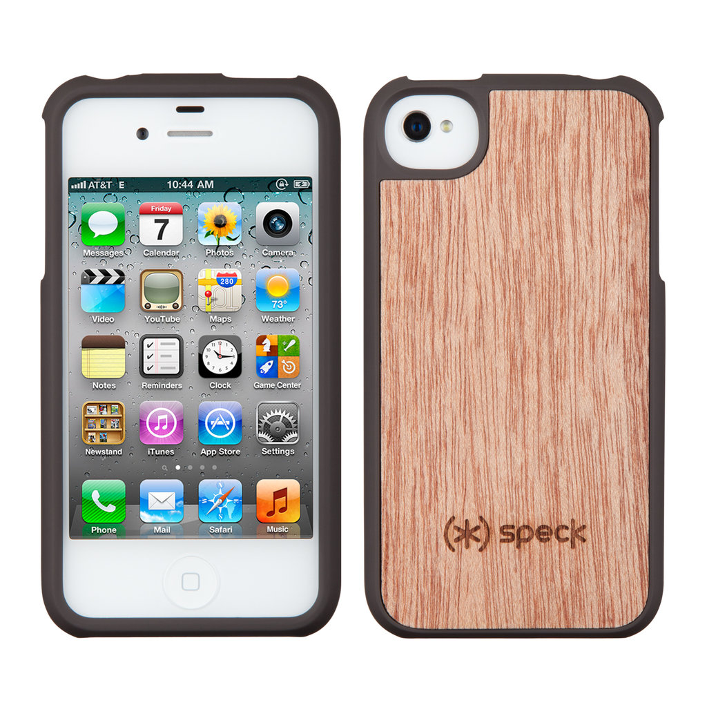 Dream of an Endless Summer With the Speck Woody Fitted Case
