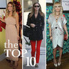 Best Celebrity Style For November 21, 2011