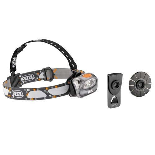 Petzl Tikka Plus² Adapt