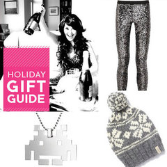 Chicago Holiday Gift Guide With Amanda Puck