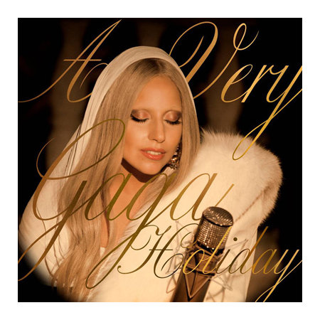 A Very Gaga Holiday (Live) EP, $4.99