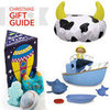 2011 Christmas Gift Guide: Great Bath Bits For a Little Boy