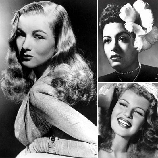 10 Gorgeous 1940s Hairstyles (and How to Modernize Them)