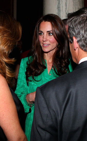 Kate Middleton Green Dress Reception Pictures Top: Sgt. Evans fills out paperwork. A naked detainee and Adel Nakhla's ...