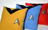 Star Trek Pillow Set
