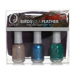 Orly Bird's of a Feather Festive Kit Two, $49.95