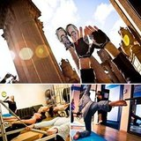 San Francisco Fitness Classes