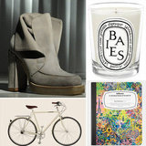 PopSugar NYC Holiday Fashion, Beauty, Home Gift Guide 2011