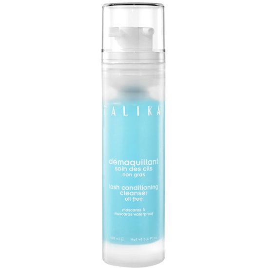 Check Out the Cleanser from Talika Cosmetics That's Just For Your Eyelashes!