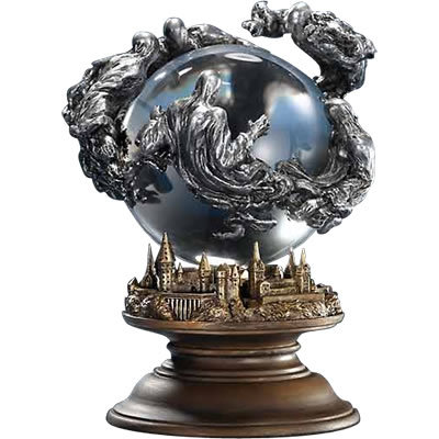 Harry Potter Dementors Crystal Ball ($80)
