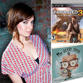 Veronica Belmont's Holiday Gift Ideas For Geeks