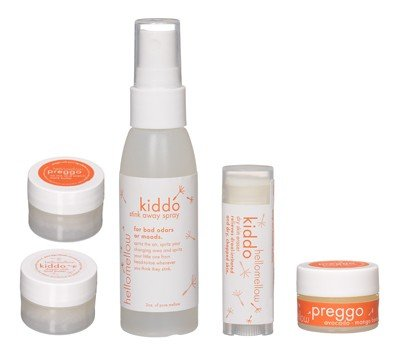 On-the-Go Products For Mama and Baby
