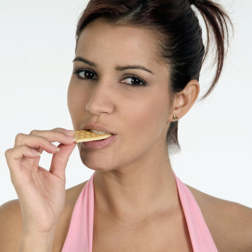 Snacking in the Morning May Hurt Weight Loss