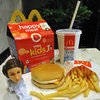 McDonald's Charges Money For Happy Meal Toys