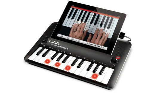 ION Piano Apprentice ($100)