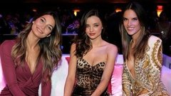 Twice the Style from Miranda Kerr: See her Dress Double Up!