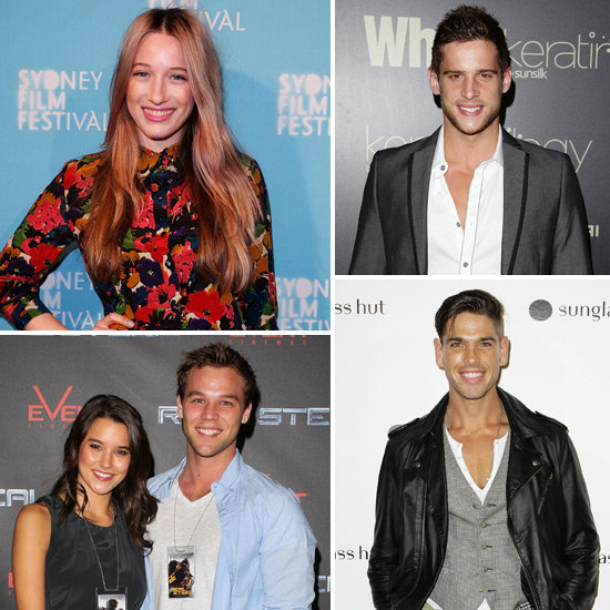 Aussie Celebrities Share Their Summer Plans With Us!