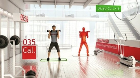 Get Up And Moving: A Guide To Physical Fitness