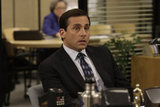 Steve Carell Leaves The Office