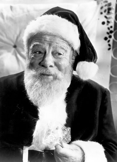 Edmund Gwenn, Miracle on 34th Street