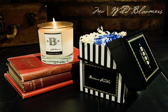 Bessence Candles