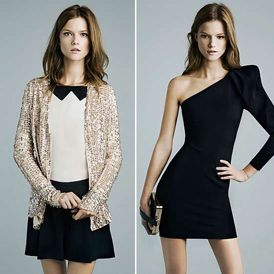 Zara December Lookbook 2011