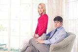 Australian Actors Alyssa McClelland and Ryan Johnson Launch Web Series One Step Closer to Home