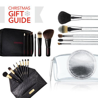 2011 Christmas Gift Guide:Makeup Brush Sets