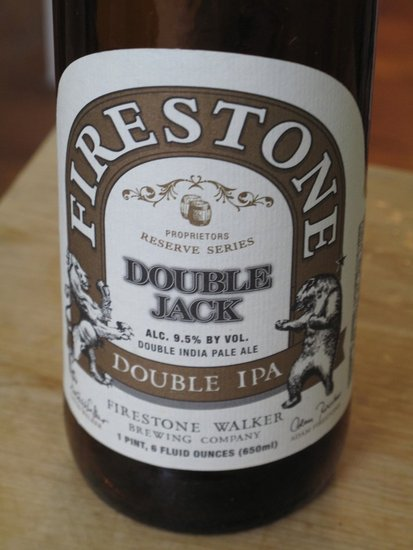 Firestone Double Jack
