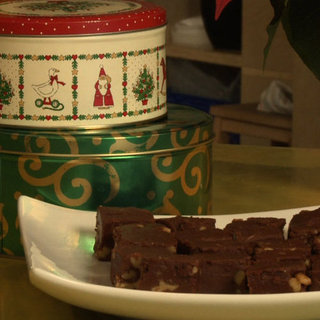 Homemade Fudge Recipe