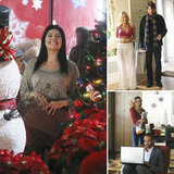 See Who's Hooking Up in the Happy Endings Christmas Episode!