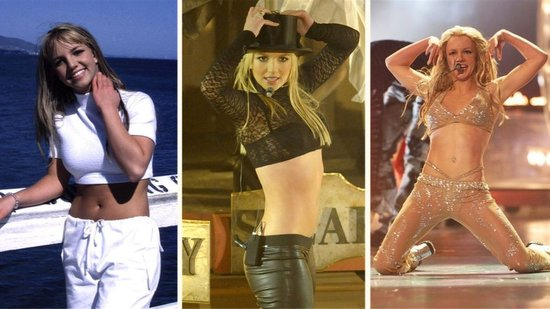 Video: PopSugar Editors' Favorite Britney Spears Moments