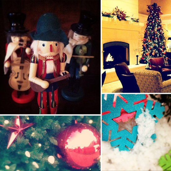Holiday Decoration Photos From Instagram