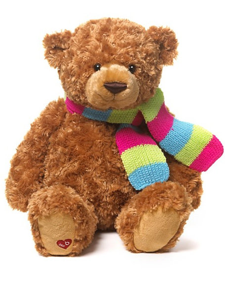 Good Deeds Bear ($18)