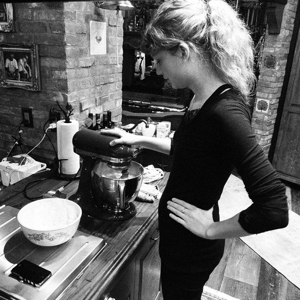 Domestic Goddess