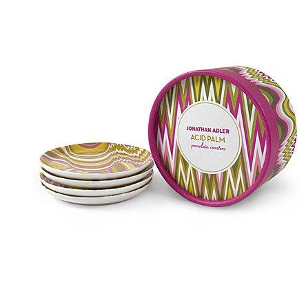 Jonathan Adler Coasters