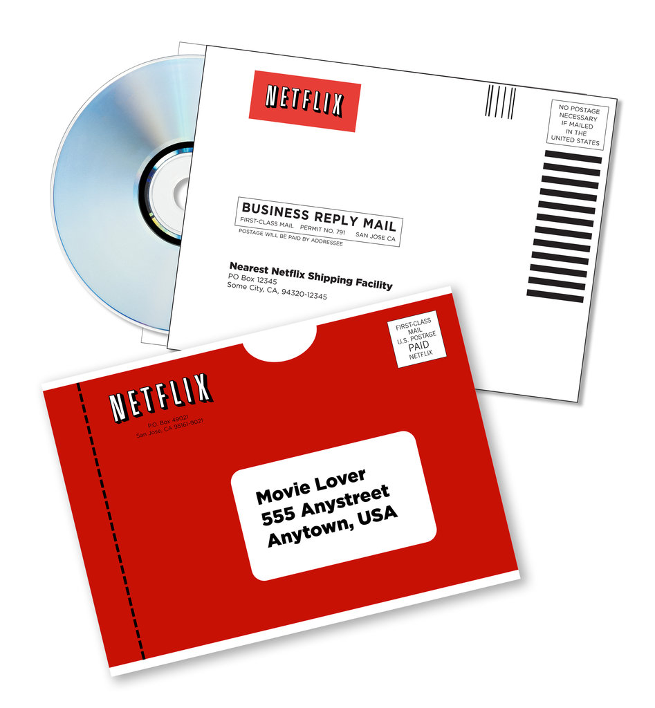 Netflix Gift Subscription