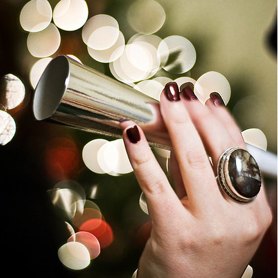 Deck Your Nails: December's 10 Prettiest New Polishes