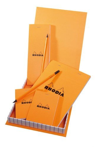 Rhodia Stationery