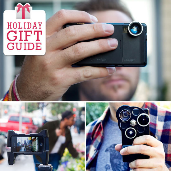 5 Fab Gifts For the Smartphone Photographer