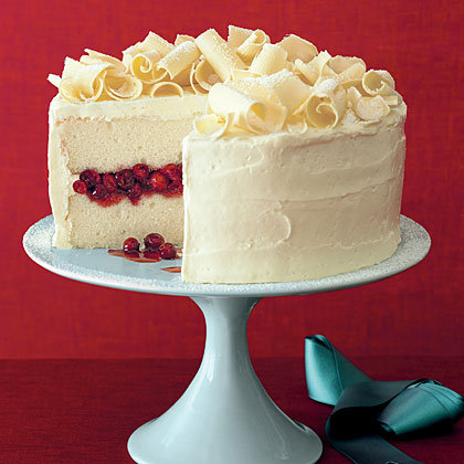 Holiday Cake Recipes Pictures : 30 Christmas Cake Recipes POPSUGAR Food
