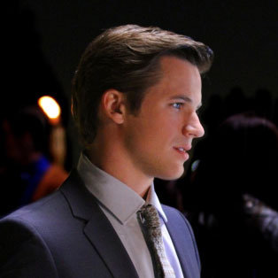 90210 O Holly Night Recap